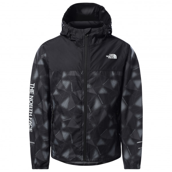 Boy's Reactor Wind Jacket - Windproof jacket