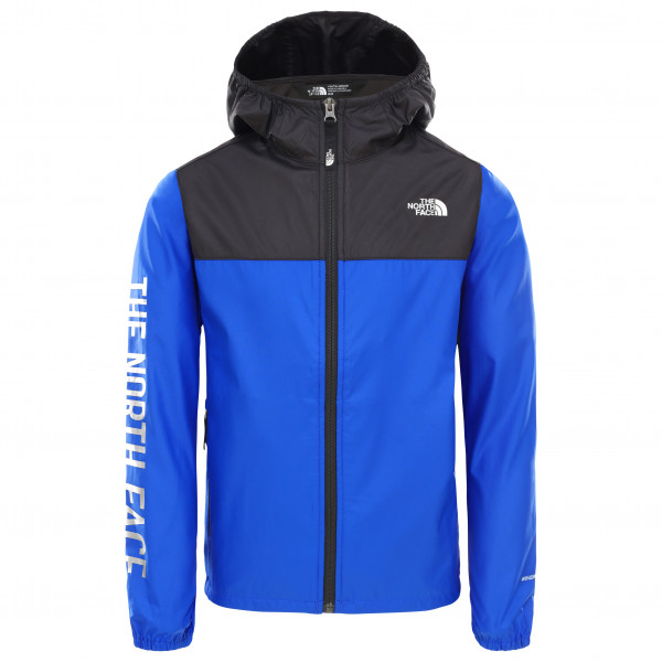 The North Face - Youth Reactor Wind Jacket - Windproof jacket