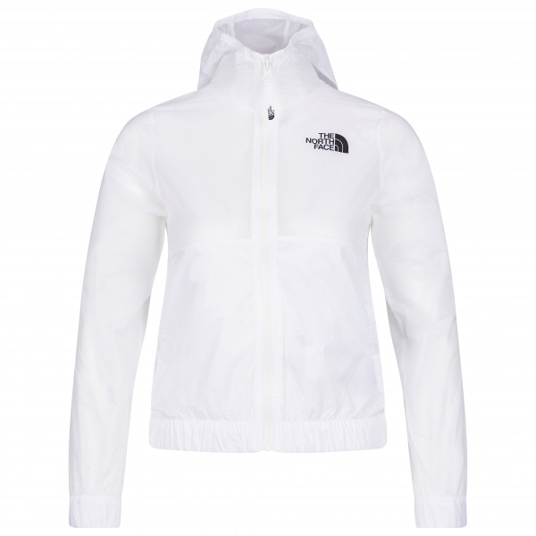 Girl's Reactor Wind Jacket - Windproof jacket