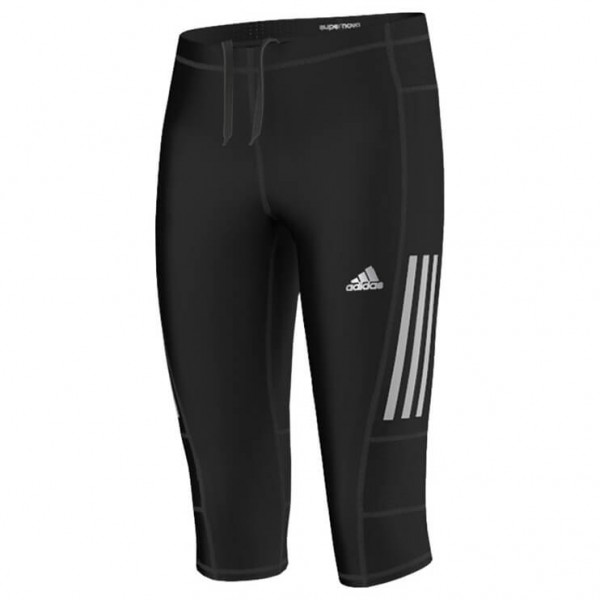 Adidas - Kid's Supernova Running 3/4 Tight - Running pants