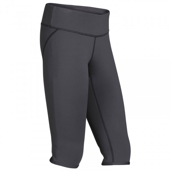 Marmot - Girl's Jump Start Capri - Pantalon de running