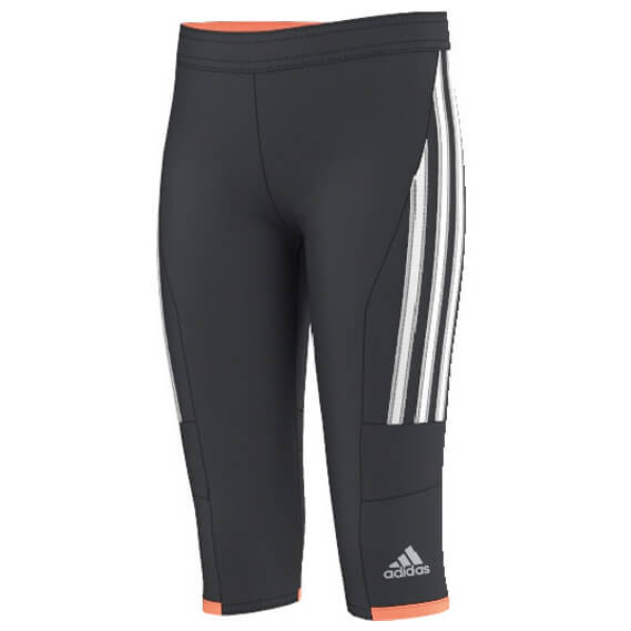 adidas - Girl's Gym 3/4 Tight - Running pants