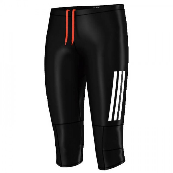 Adidas - Yk R 3/4 Tight - Juoksuhousut