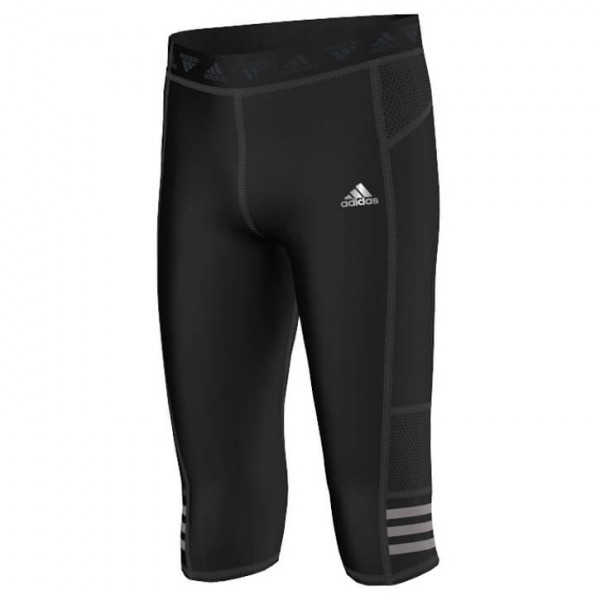 Adidas - Kid's Running Tight 3/4 - Pantalon de running