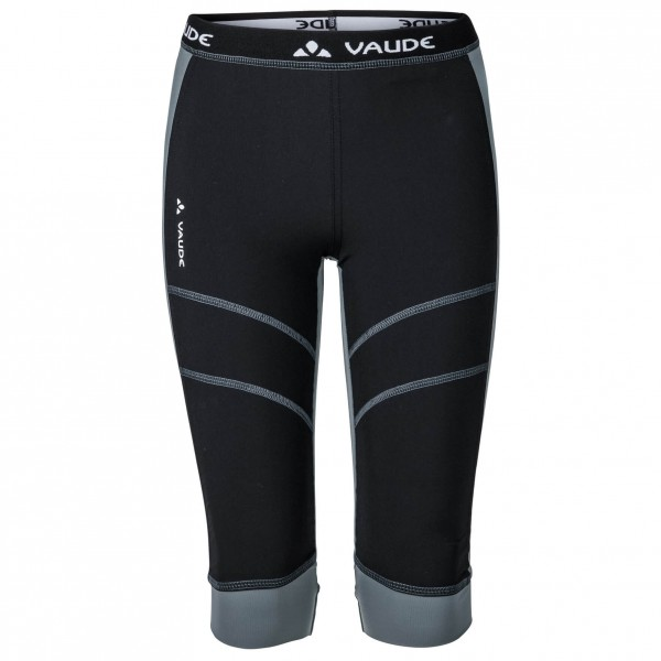 Vaude - Kids 3/4 Merula Pants - Pantalon de running