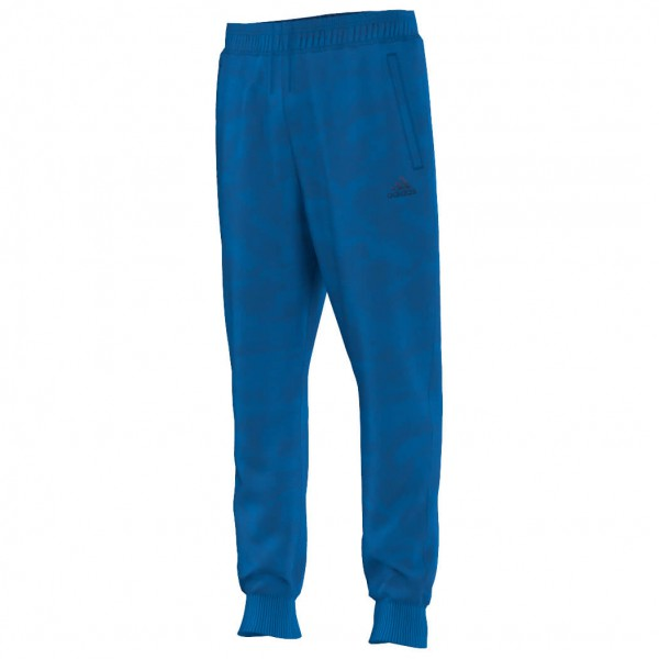 adidas - Kid's Essentials All Over Printed Knit Pant
