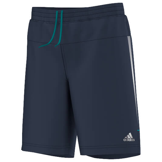 adidas - Kid's Running Boy's Short - Juoksuhousut