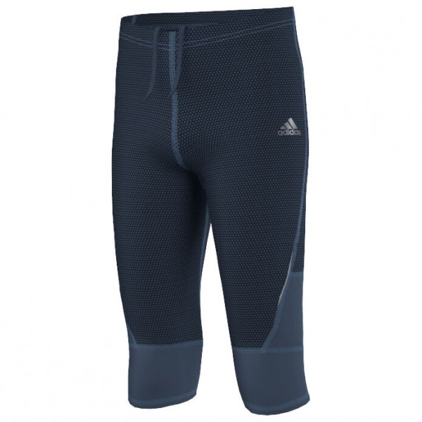 adidas - Kid's Running 3/4 Tight - Juoksuhousut