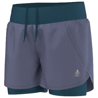 adidas - Kid's Running Girl's Short - Laufhose