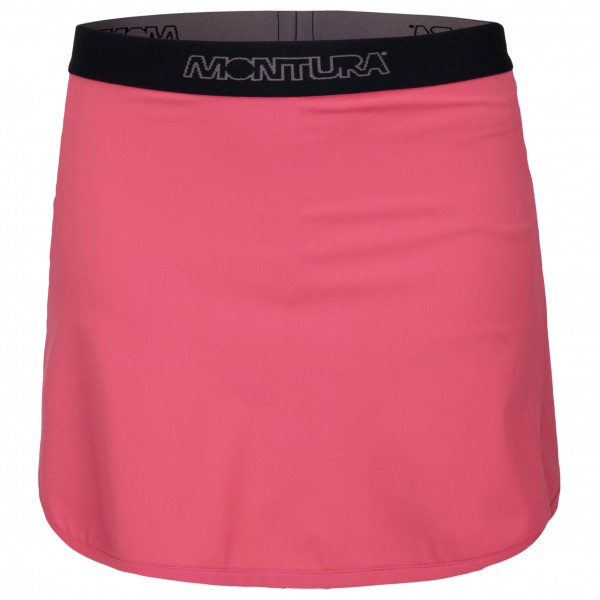 Montura - Kid's Run Skirt + Shorts - Juoksuhousut