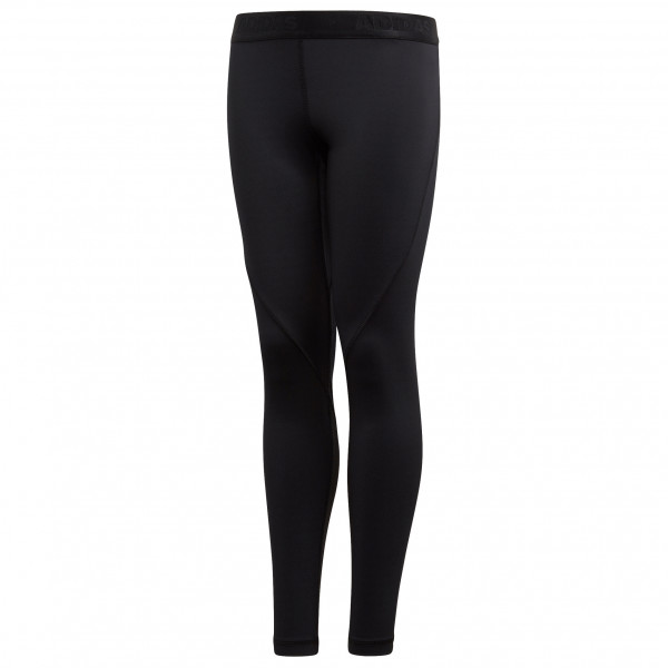 adidas - Kid's Alphaskin Sport Lange Tight - Running tights
