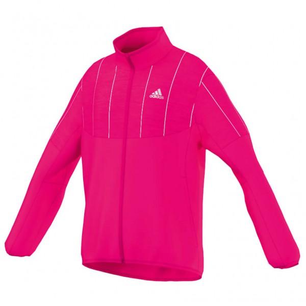 adidas - Girl's Supernova Running Windbreaker - Joggingjack