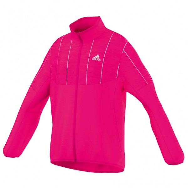 Adidas - Girl's Supernova Running Windbreaker - Juoksutakki