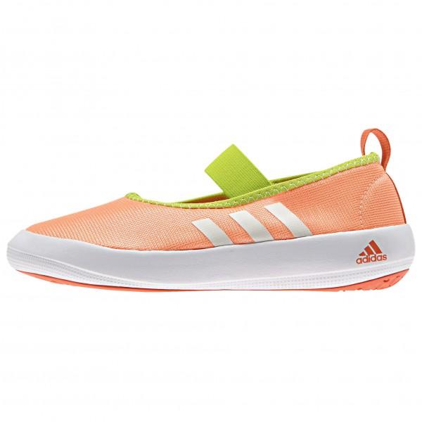 Adidas - Girl's Boat Slip-On - Chaussures de sports d'eau