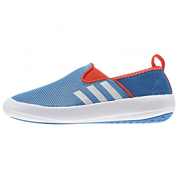 Adidas - Kid's Boat Slip-On - Chaussures de sports d'eau