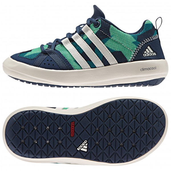 adidas - Kid's Climacool Boat Lace