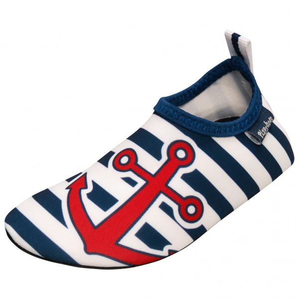 Kid's UV-Schutz Barfu Ÿ-Schuh Maritim - Water shoes