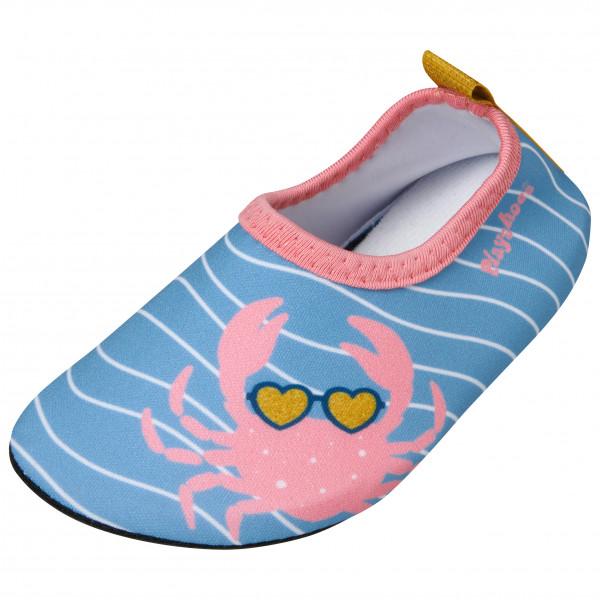Playshoes - Kid's Barfuß-Schuh Krebs - Wassersportschuhe