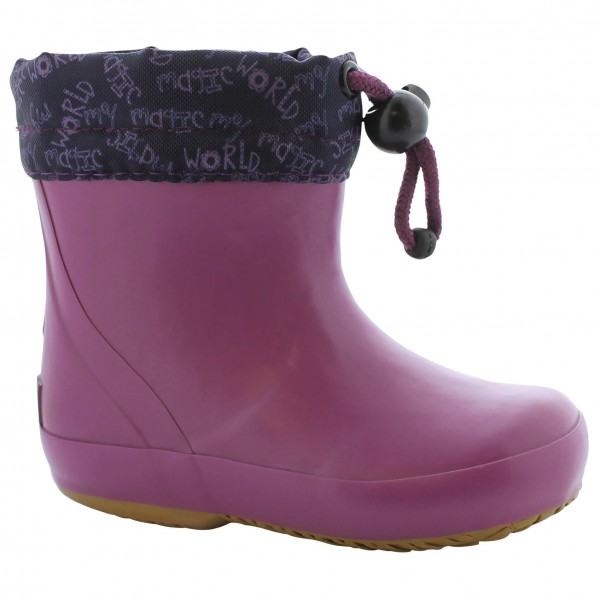 Viking - Kid's Spinner Winter - Rubber boots