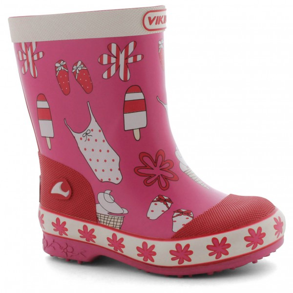 Viking - Kid's Sol - Rubber boots