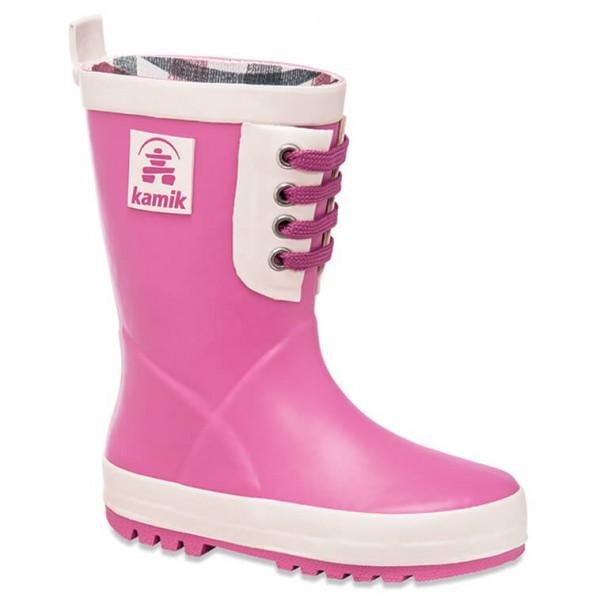 Kamik - Kid's Raingame - Rubber boots