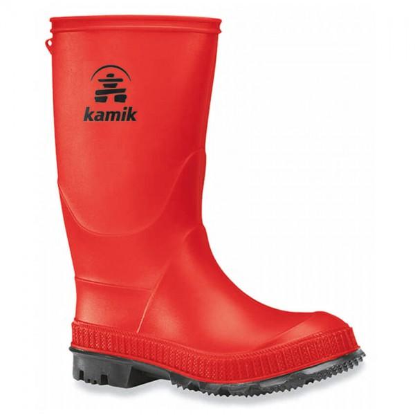 Kamik - Kid's Stomp - Rubber boots