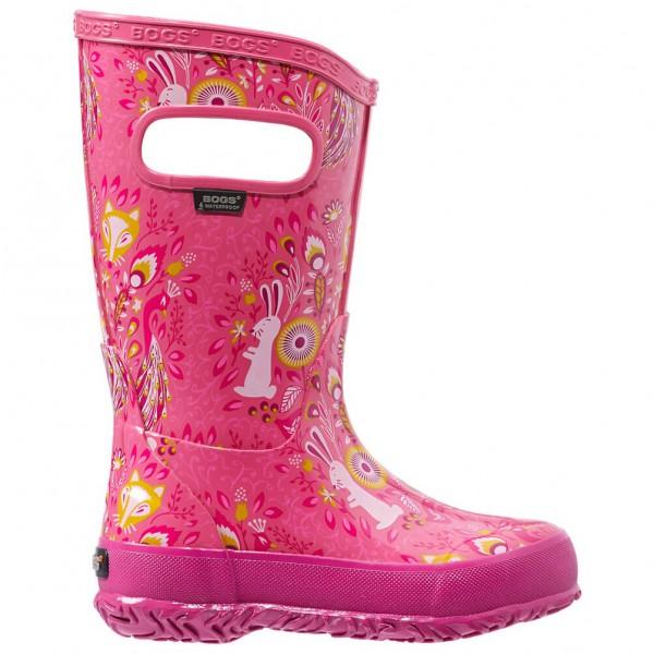 Bogs - Kid's Rainbootforest - Rubberen laarzen