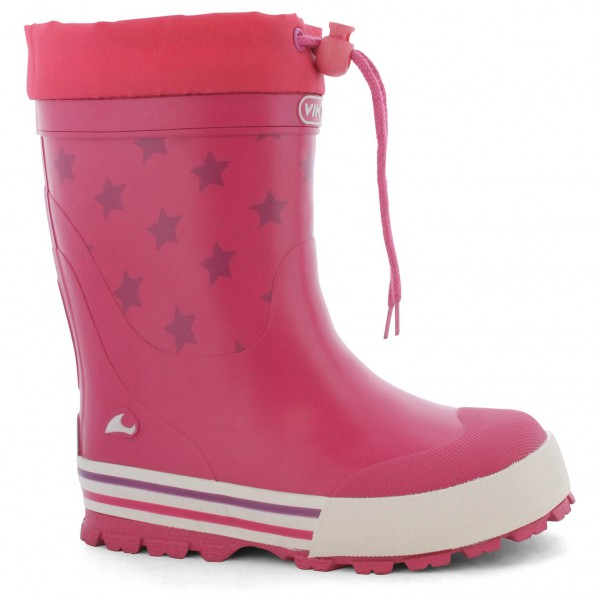 Viking - Kid's Stjerne Vinter - Wellington boots