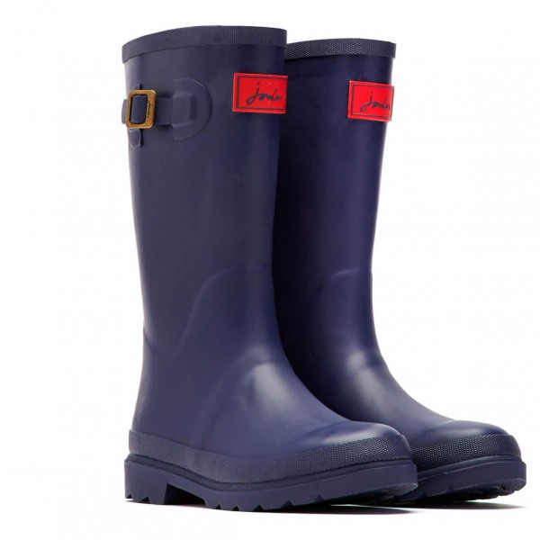 Tom Joule - Boy's Field Welly - Bottes en caoutchouc
