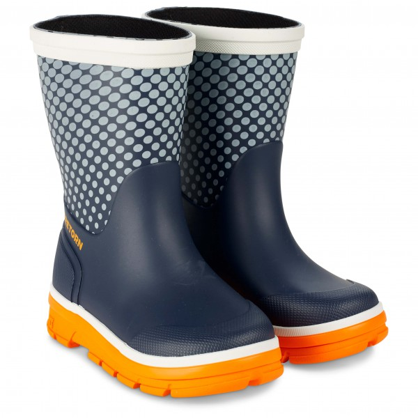 Tretorn - Kid's Aktiv Dot - Wellington boots