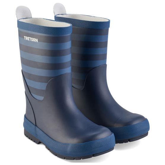 Kid's Gr ¤nna - Wellington boots