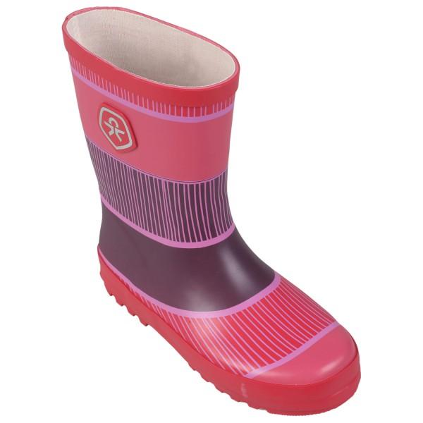 Color Kids - Kid's Nib Rubber Boots - Gummistøvler