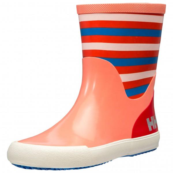 Helly Hansen - Kid's Nordvik Stripe - Wellington boots