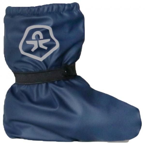 Color Kids - Kid's Dudley Footies PU with Fleece - Wellington boots