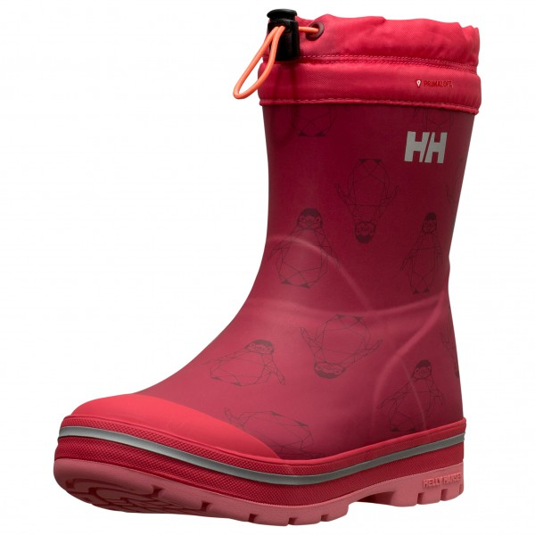 Helly Hansen - Kid's JK Bainbridge Insulated - Wellington boots