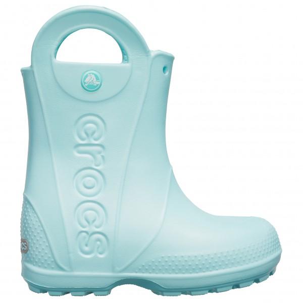 Crocs - Handle It Rain Boot Kids - Rubberen laarzen