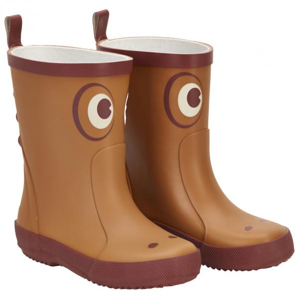 Kid's Wellies Front Print - Wellington boots