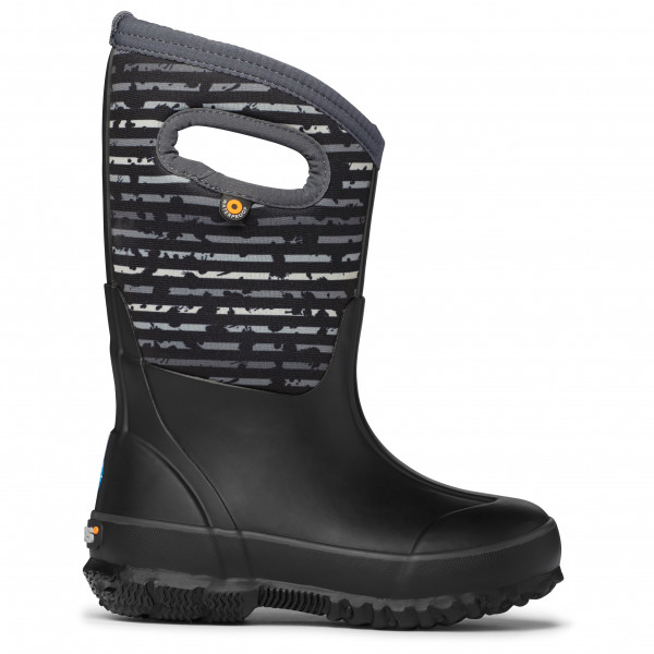 Bogs - Kid's Classic Spot Stripes - Wellington boots