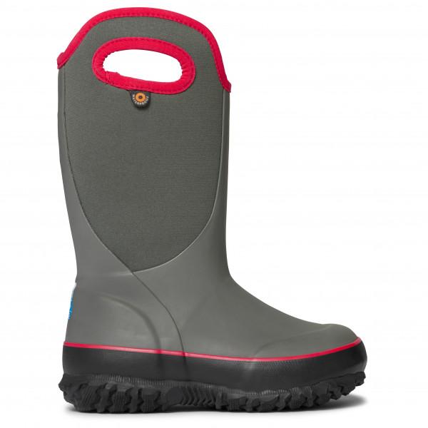 Bogs - Kid's Slushie Solid - Rubberen laarzen
