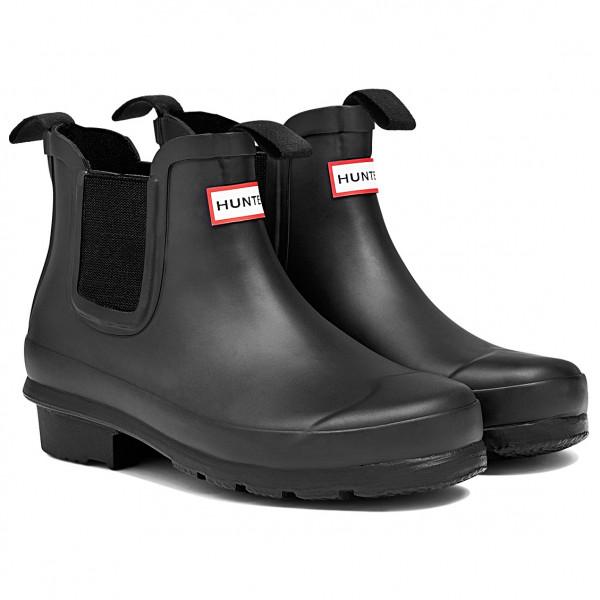 Hunter - Kid's Original Chelsea - Wellington boots