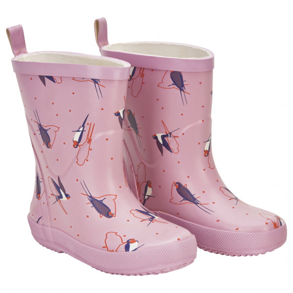 Kid's Wellies All Over Print - Wellington boots