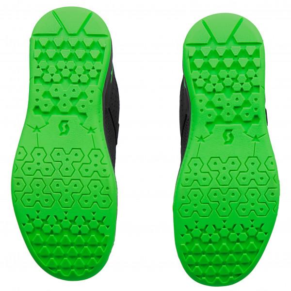 Kid's MTB AR Strap Shoe - Cycling shoes