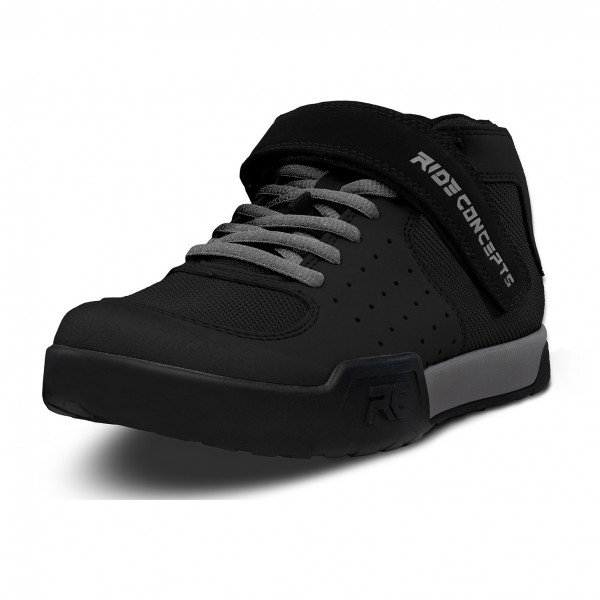 Ride Concepts - Youth Wildcat Shoe - Zapatillas de ciclismo