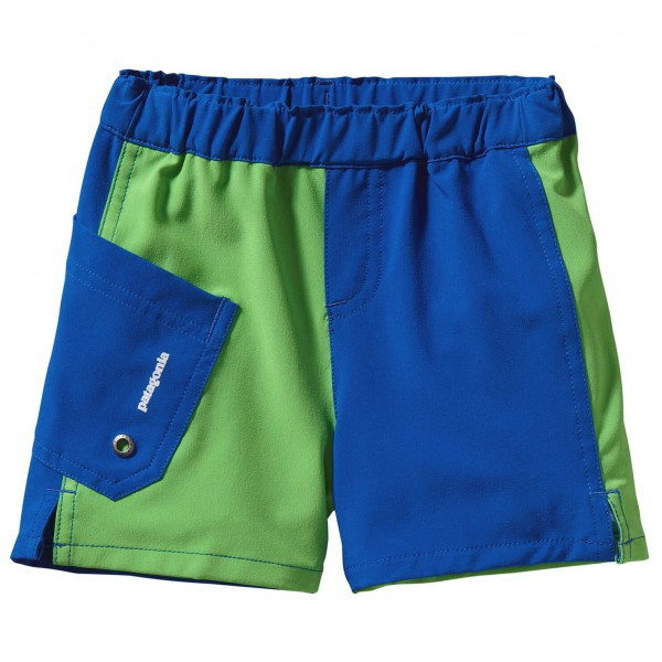 Patagonia - Kid's Baby Meridian Board Shorts - Swim trunks