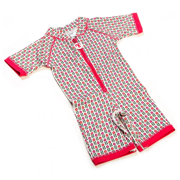 Ducksday - Kid's 1-Piece Lycrasuit - Maillot de bain