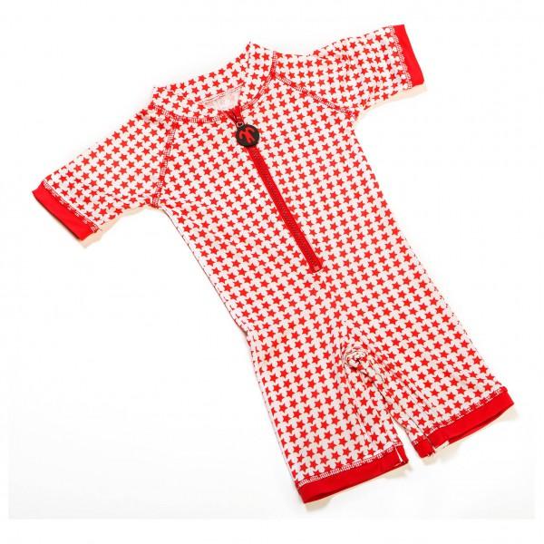 Ducksday - Kid's 1-Piece Lycrasuit - Badeanzug