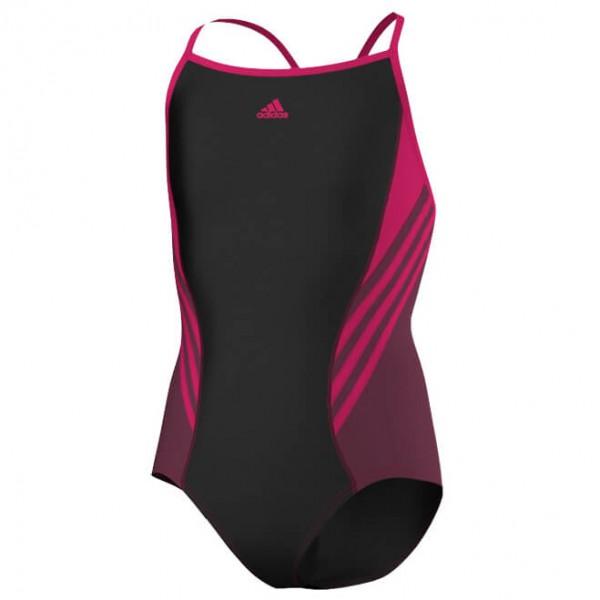 adidas - Girl's Inf Inspiration Suit - Maillot de bain