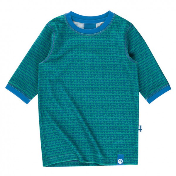 Finkid - Kid's Vilkas - Swim shirt