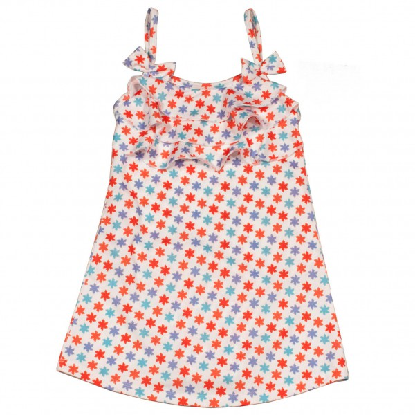 Ducksday - Kid's Swimming Dress Quickdry - Uimapuku