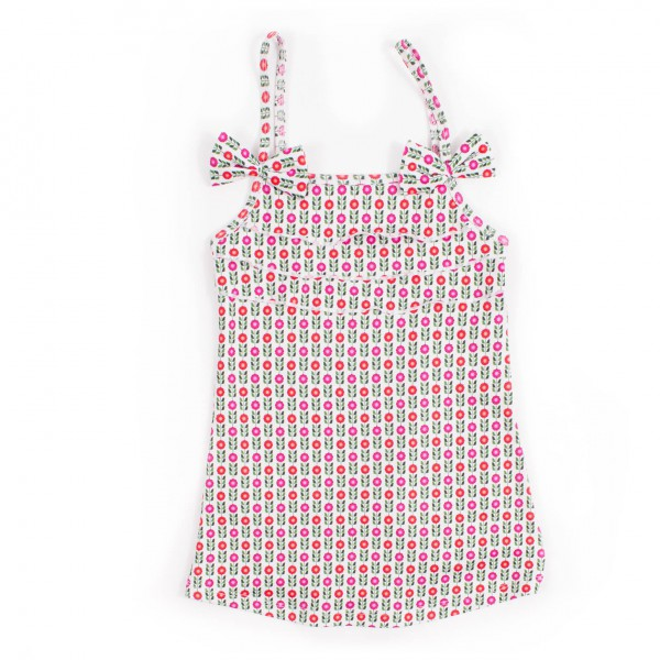 Ducksday - Kid's Swimming Dress Quickdry - Baddräkt